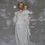 Illustre descendant de David, priez pour nous.