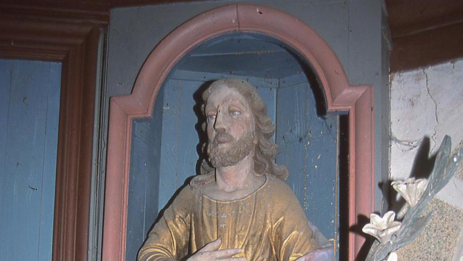 Joseph très chaste, priez pour nous.