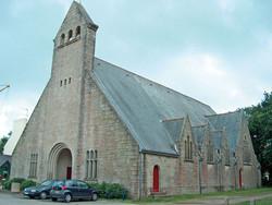 Fouesnant - St-Guénolé