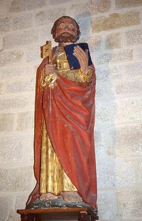 29 - Fouesnant - Eglise Saint-Pierre - s