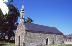 Saint-Evarzec - Ch. du Dréau