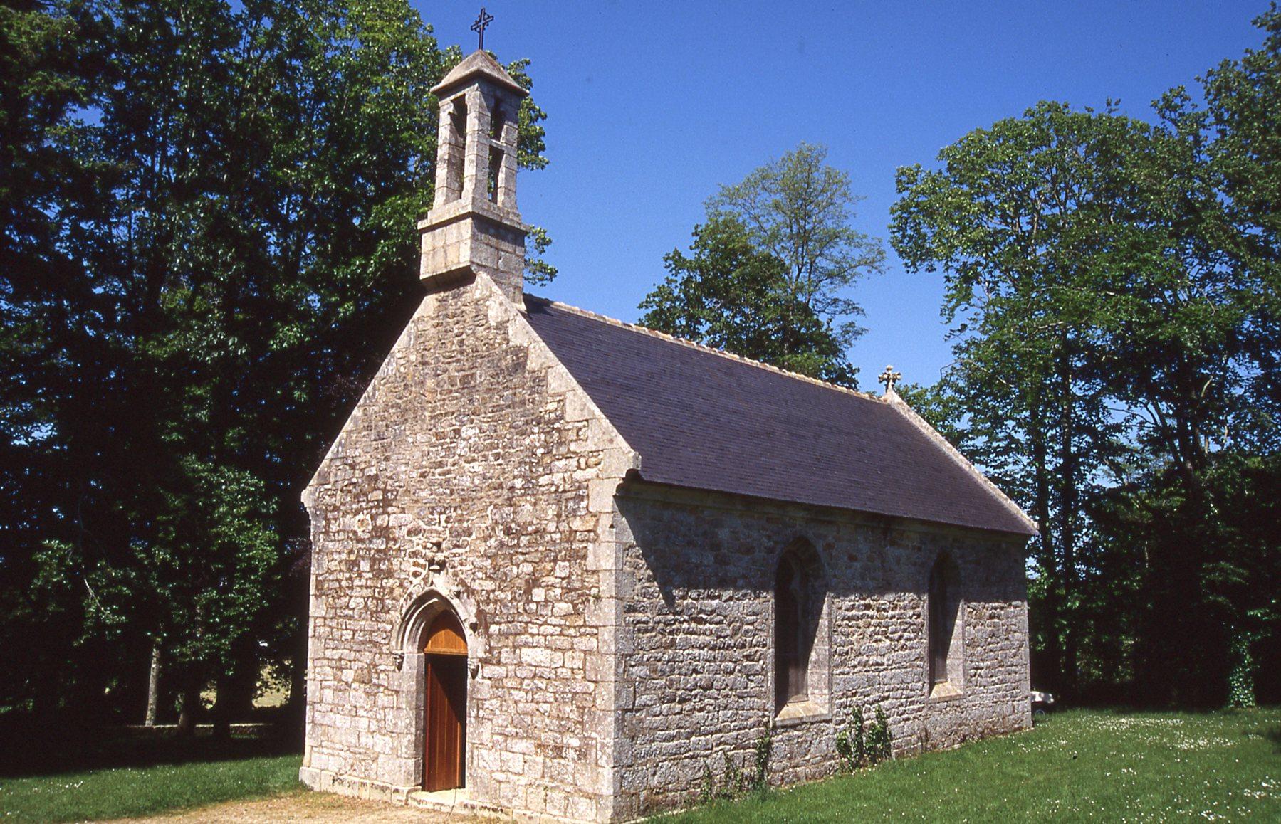 Saint-Evarzec - Ch. St-Phil