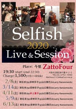 2020LiveSession_ZattoFour