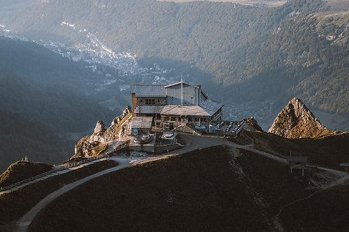 Refuge du Mont-Dore