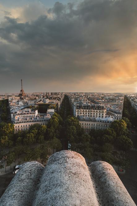 Tour Eiffel au coucher du soleil.jpeg