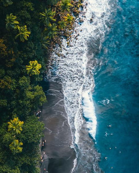 Anse du Couleuvre vue d'en haut.jpg