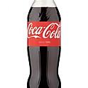 500ml Bottle of Coke