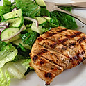 Grilled Chicken Breast Meal