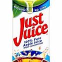 Carton of Apple Juice