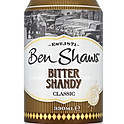 Can of Shandy Bass
