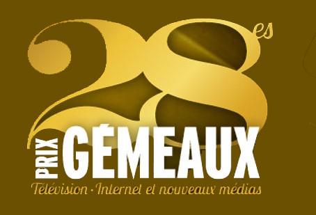 Nominations aux prix Gémeaux!