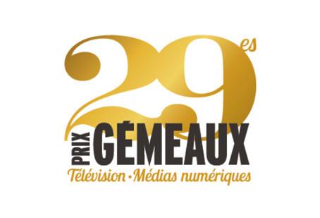 Nominations au gala des Gémeaux !