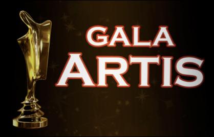 Alexandre nommé au gala Artis!