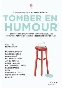 Korine Auteure Dans Le Livre Tomber En Humour