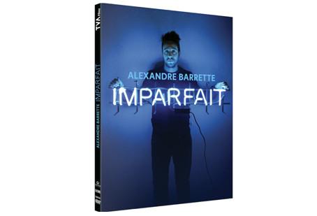 IMPARFAIT en DVD