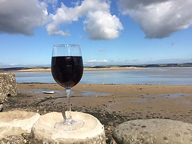 Wine on the estuary .jpg