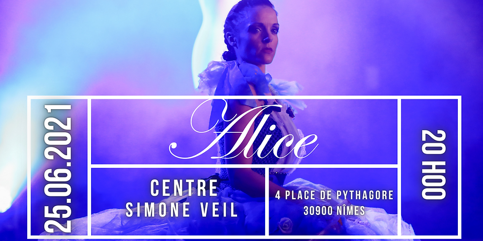 ALICE à Nîmes
