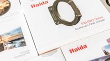 [Review] HAIDA 100-Pro Series Aluminum Filter Holder