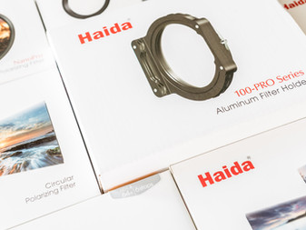 [Review] HAIDA 100-Pro Series Aluminum Filter Holder