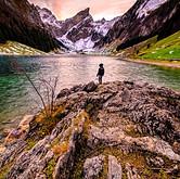 Alps - Switzerland
