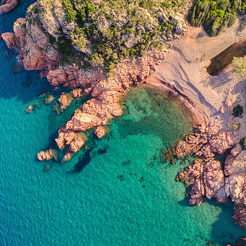 Cala'E'Luas Marina di Gairo Sardinia Drone View_Raffaele Cabras.jpg