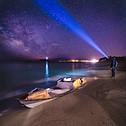 Pula Sardinia Astrophotography Milky Way Wrecked Ship and Sea_Raffaele Cabras.jpg