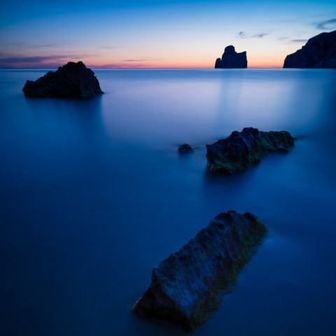 Masua Sardinia Italy Landscape Photography