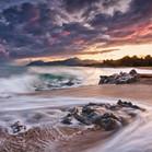 Spiaggia delle Donne Barisardo Sardinia