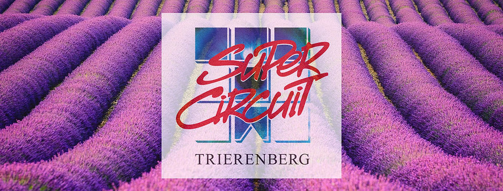 Trierenberg Super Circuit 2017 Award