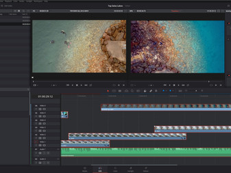 3 Simple Methods to Make DaVinci Resolve 14 Playback Faster 4k Footage
