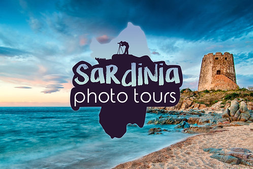 Sardinia Photo Tour 25-30 May 2020