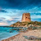 La Torre di Bari Barisardo Sardinia Ital