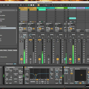 Using Ableton Live as a Synthesiser - (with Single Cycle Waveforms) Tutorial