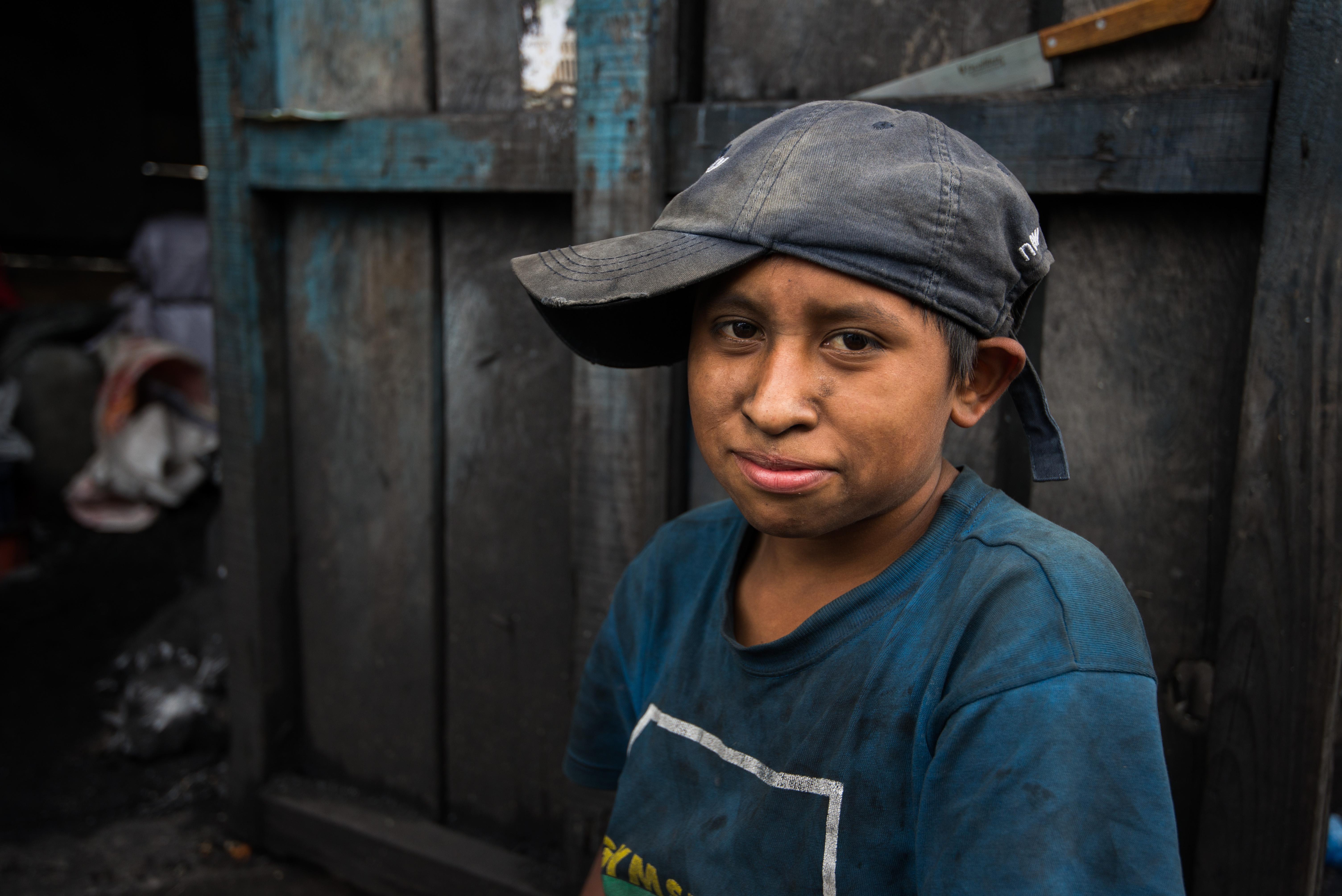 UK Charity photographer