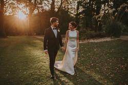 fairy hill wedding photographer