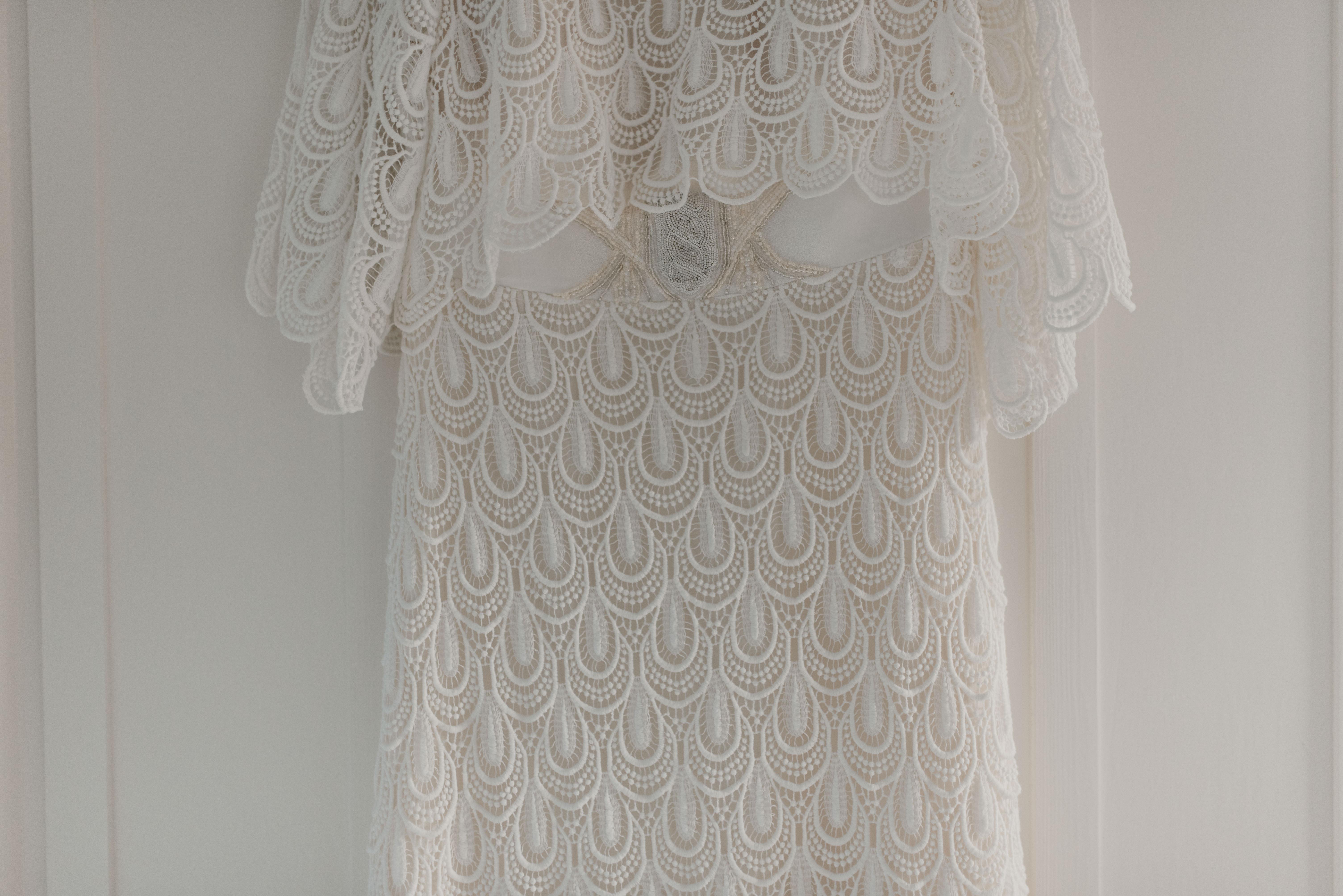 Boho Bride Stratford-upon-Avon