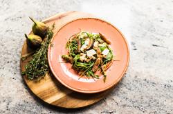Gluten free saland