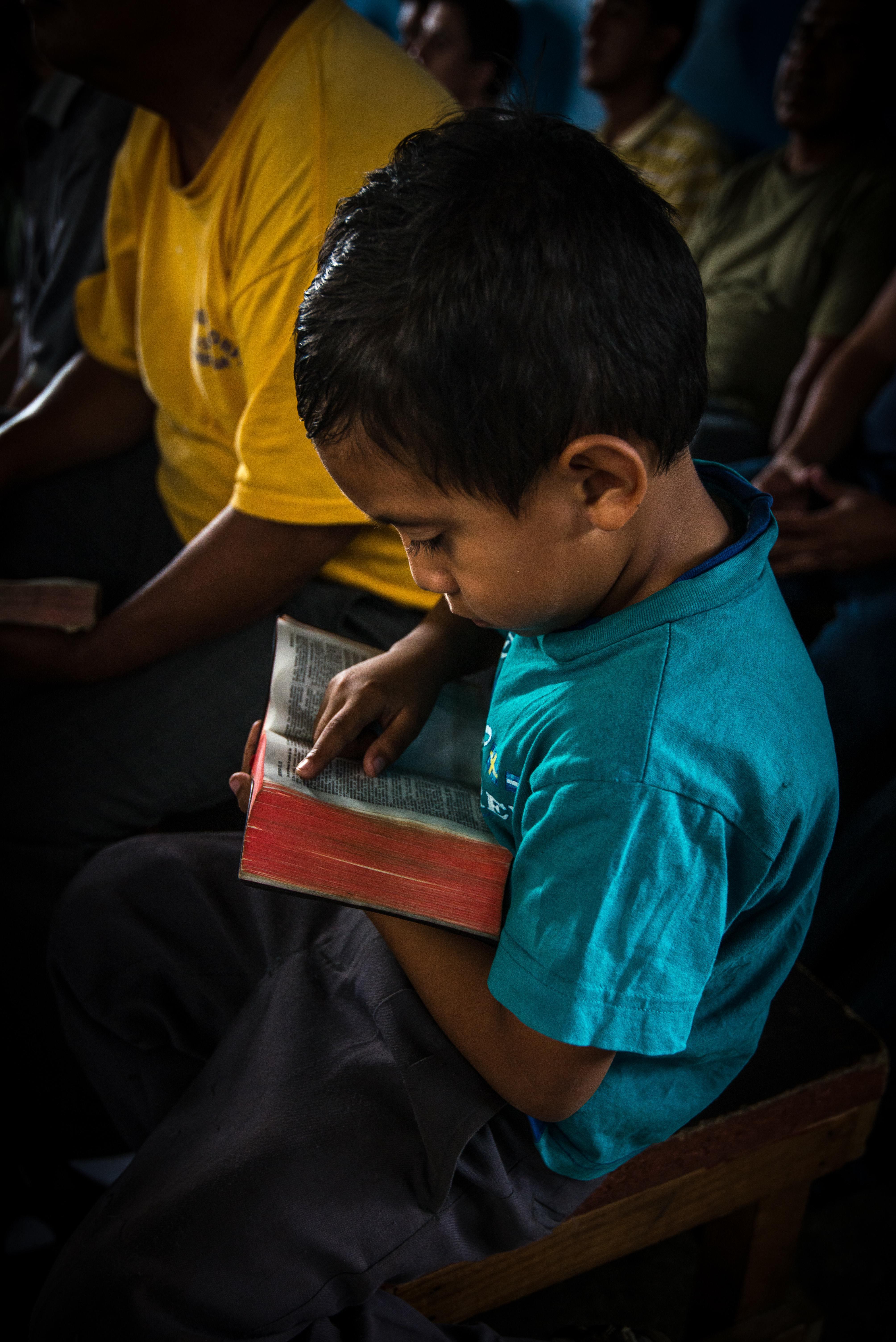 bible study guatemala