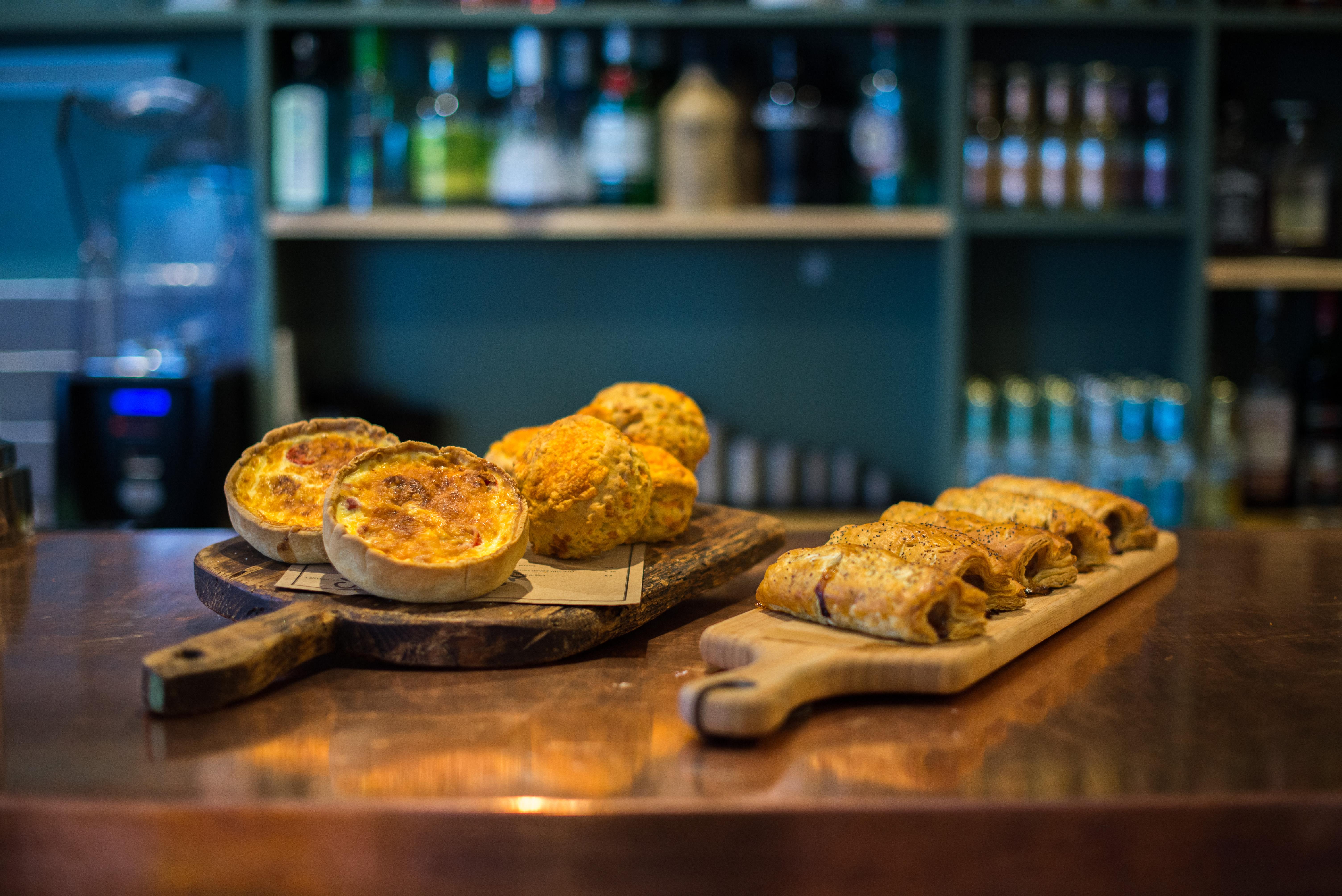 Top Food photographer UK