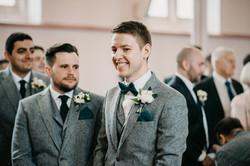 Leamington Spa wedding photographer