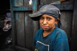 coal - guatemala