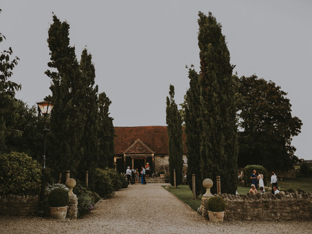 Wedding venues in the heart of the Cotswolds and beyond