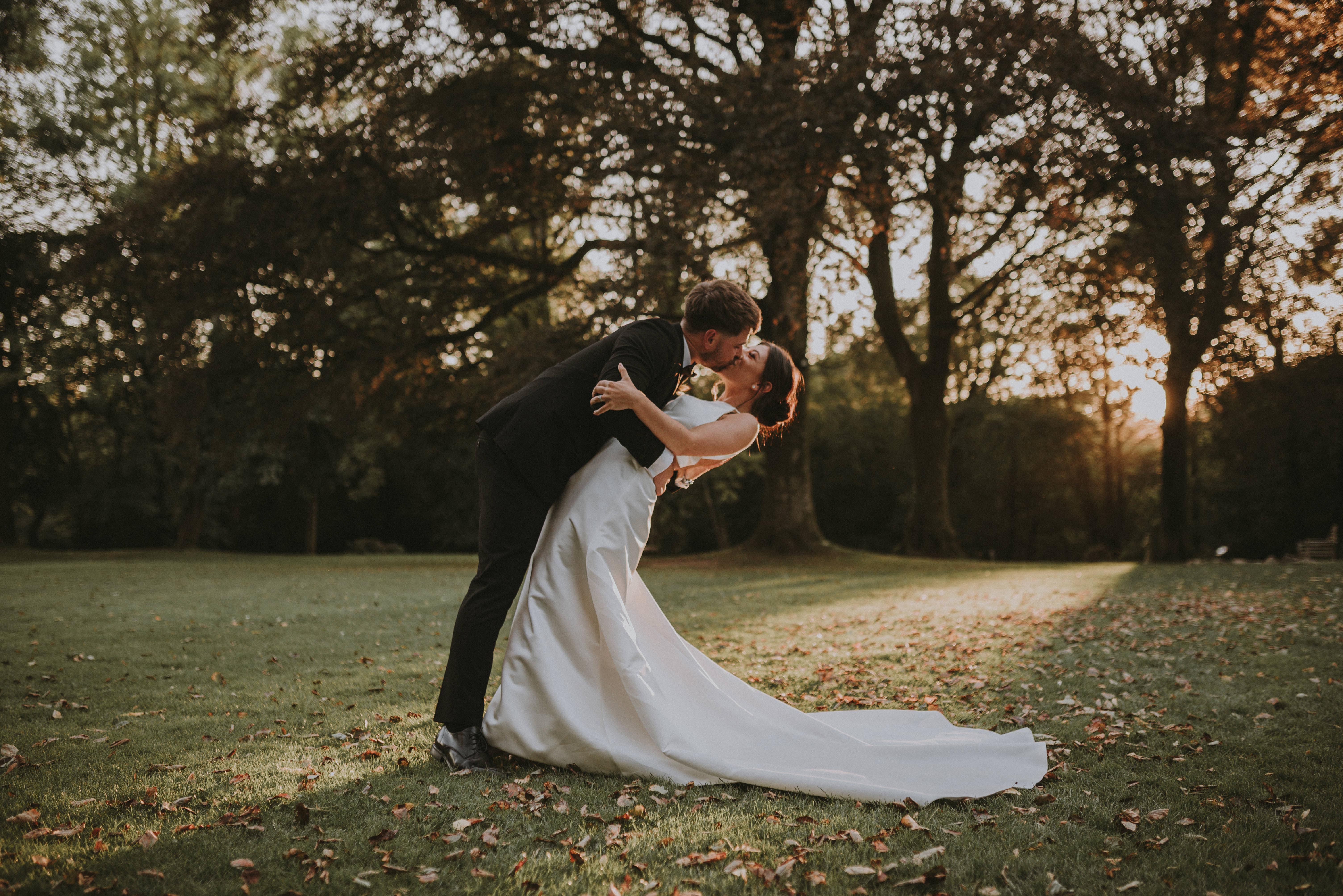 Wales bohemian wedding photographer
