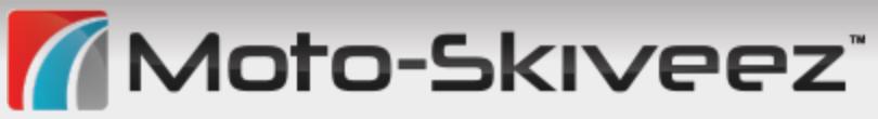 Moto Skiveez Logo