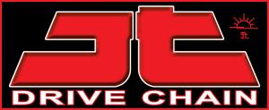 JT Drive Chain logo