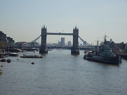 Royal London con paseo en barco por el río Támesis
