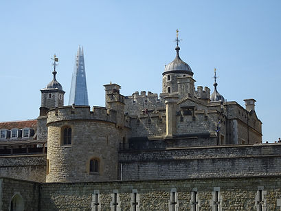 Royal London with Thames river boat trip