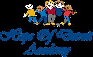 Hope of Detroit Elementary School Logo.png