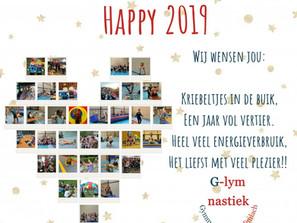 Happy 2019 ♥