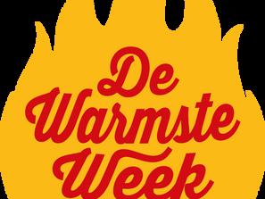 De Warmste week Music For Life